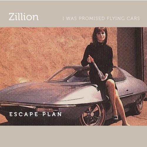 Zillion - Escape Plan
