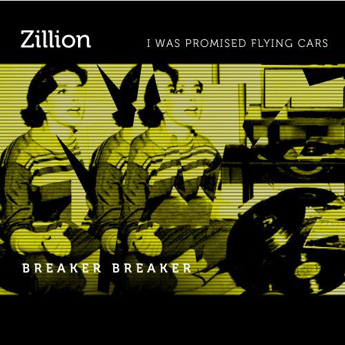 Zillion - Breaker Breaker
