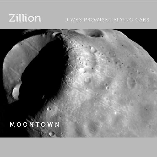 Zillion - Moontown
