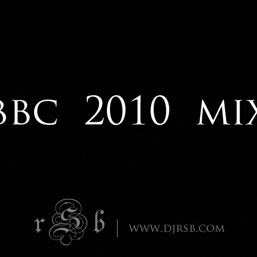 BBC 2010 Mix
