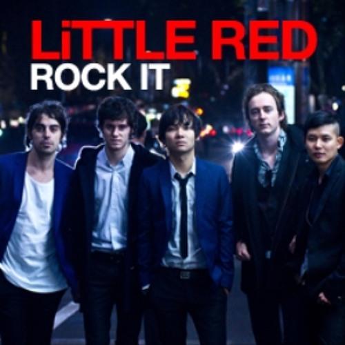 Little Red - Rock It ('96 Bulls Remix)
