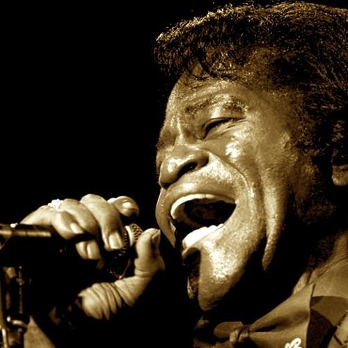 James Brown - The Boss (Etienne Manuhuwa re-edit)