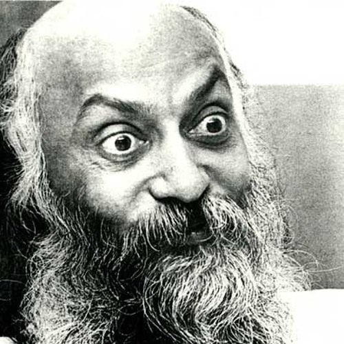 Osho - Evening Satsang with the Master