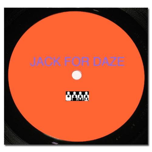 Clone Jack for Daze Sampler Set