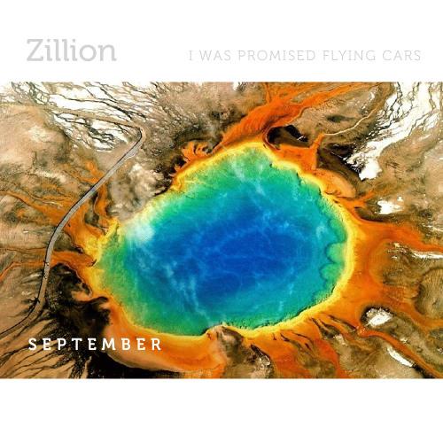Zillion - September