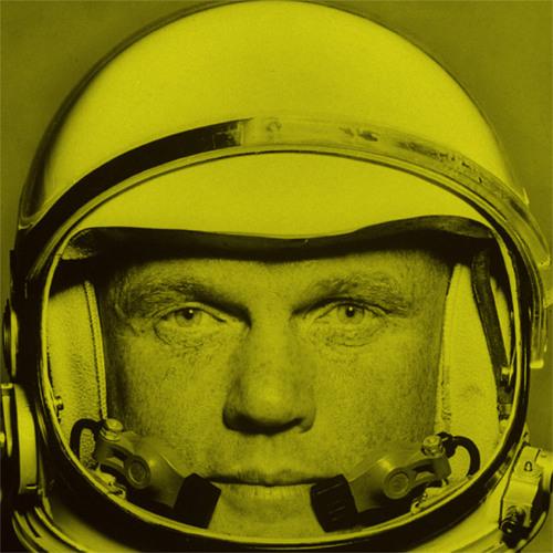 Space Ranger - Nightmoves feat. Captn K (Album Version)