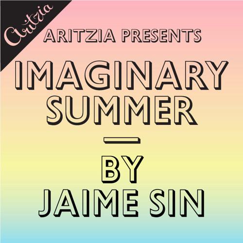 JAIME SIN - IMAGINARY SUMMER