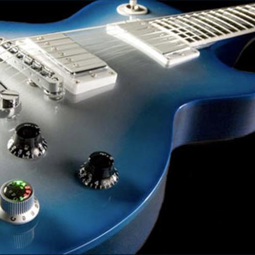 Instrumental Guitar Music