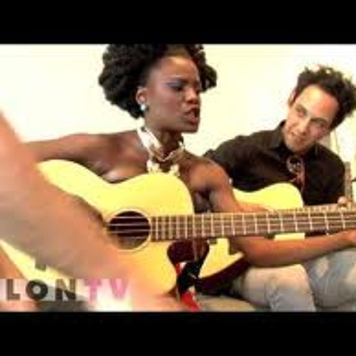 Noisettes-When You Were Young, Live in BBC Radio1 Live Lounge