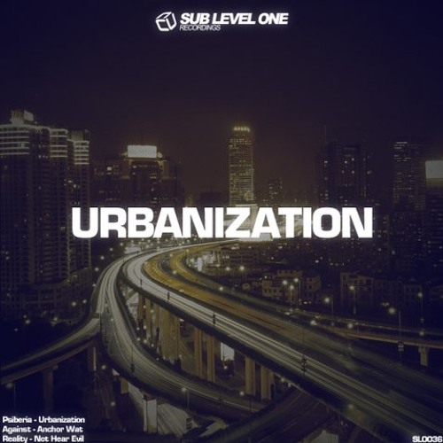 Psiberia - Urbanization