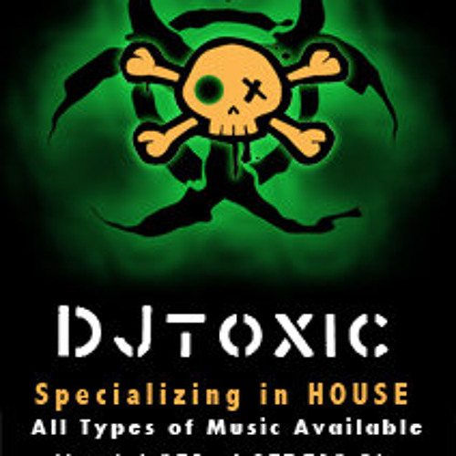 DJ TOXIC HOUSE CLUB MIX 2012 (club demo mix)