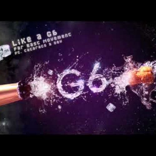 Like G6 Memories (MusicAllNightTV feat Ardi Extended Club Mix/Mash Up)