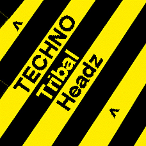Techno Tribal House Headz