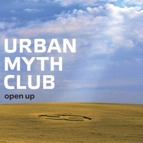 Urban Myth Club - Coming Home