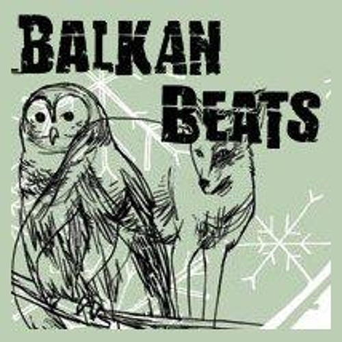 Balkanbeats Antwerp III @ Exit Plus World, Radio 1