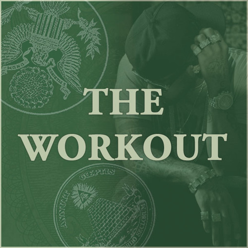 Lloyd Banks - The Banks Workout feat. 50 Cent