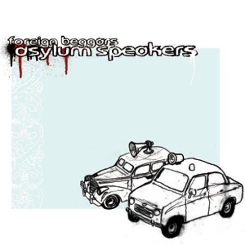 Foreign Beggars (Feat Taskforce) - Coded Rhythm Talk (2methylBulbe1ol Remix)