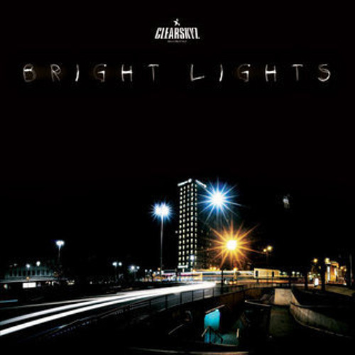 BRIGHT LIGHTS (ROLLERS MIX) - DIE & INTERFACE Ft. WILLIAM CARTWRIGHT