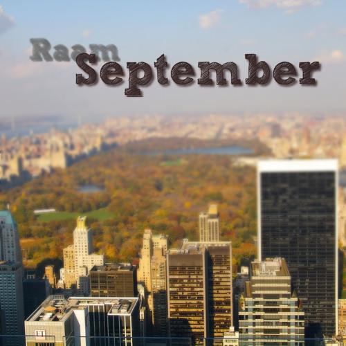 Raam - September