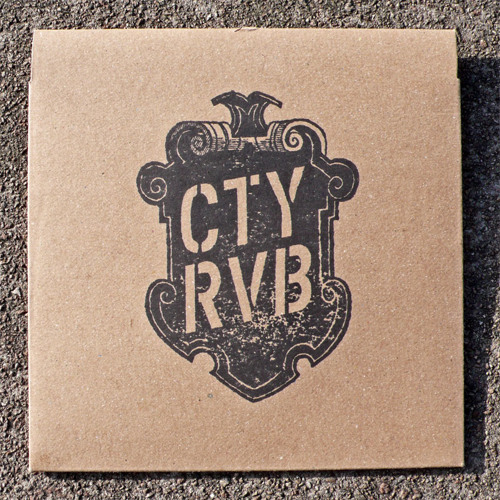 city reverb - corner ep