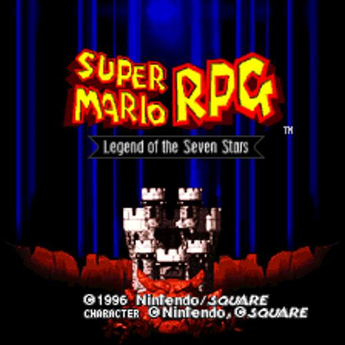 "Rawest Forest ""Super Mario RPG"""