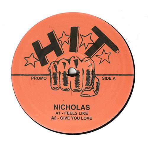"""NMH006 - Nicholas - """"Feels Like"""""""