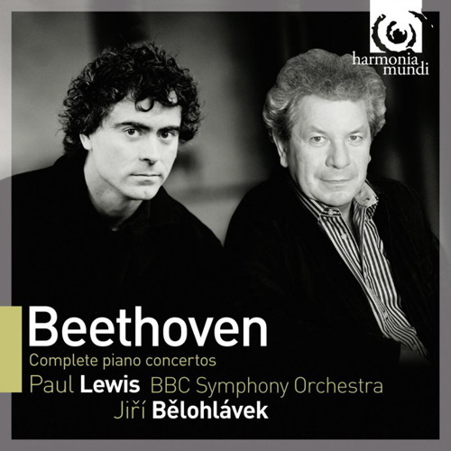 Beethoven: Piano Concerto No. 5 in E-major, Op.73. I. Allegro