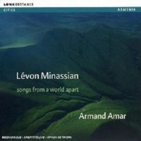 Cover mp3 Levon Minassian & Armand Amar Tchinares
