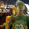 Mc hassen bad boy-moujahd