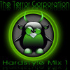 The Terror Corporation - Hardstyle Mix 1