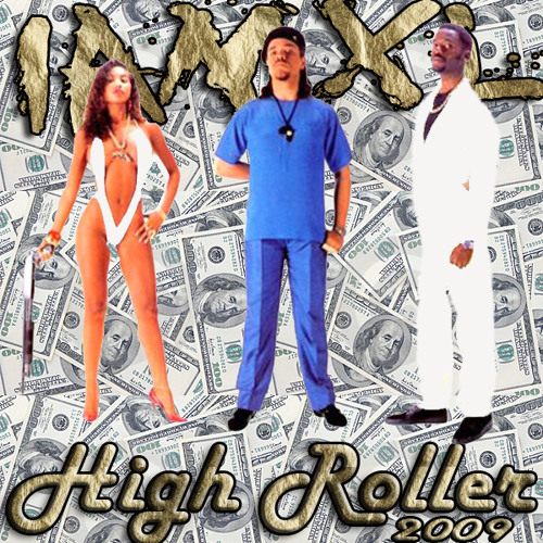 Ice T - High Roller (iamxl remix)