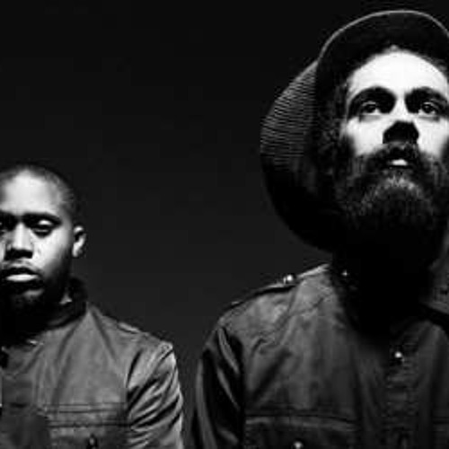 Patience - Nas & Damian Marley