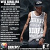 Wiz Khalifa 17 - Ink my Whole Body ft Jake Lloyd