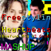 Freestylin' Heartbeats (Bomfunk MCs vs Grum)