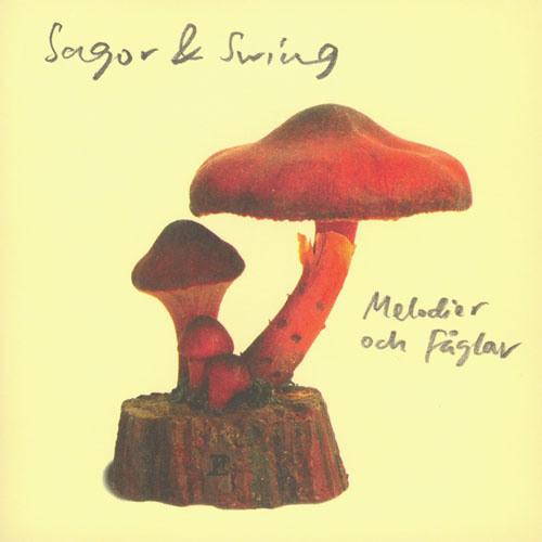 Sagor & Swing - Apollons aftonsång