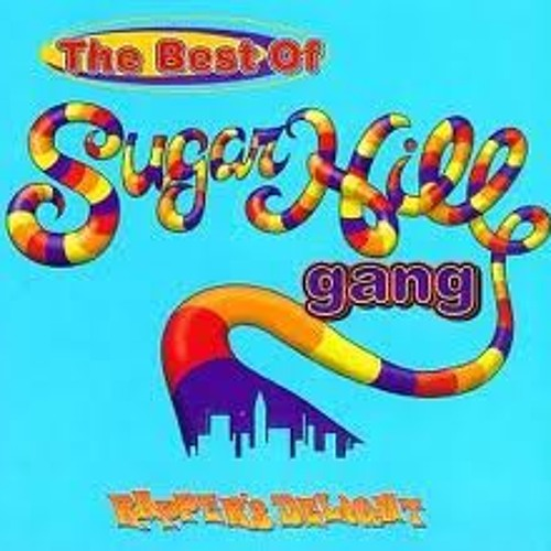 jump on it remix (sugar hill gang deluxe edition) Devine Records Un-Edited Version