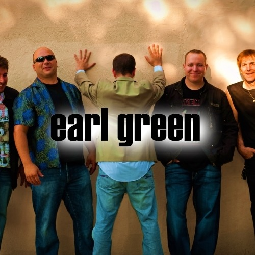 Singer-Songwriter Original Acoustic Music / EARL GREEN