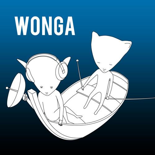 """wonga cd """"milan"""""""