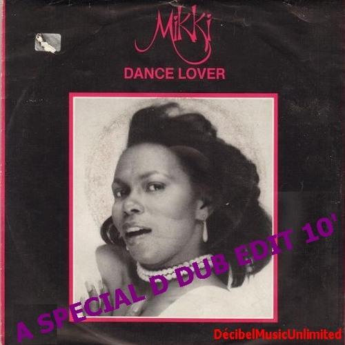 MIKKI & Starz - Dance Lovers Ultime Mix D EDIT JC PROD