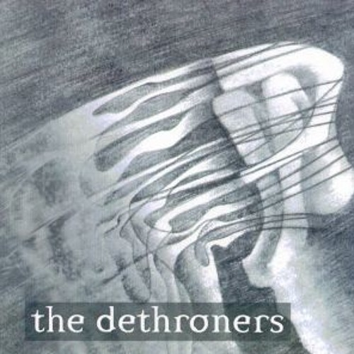 the dethroners - ...around a glacial planet