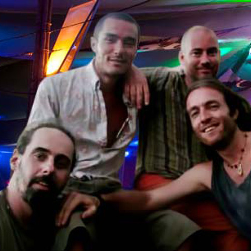 OOOD live @ Dance Temple - Boom Festival 2010 - click here for download details