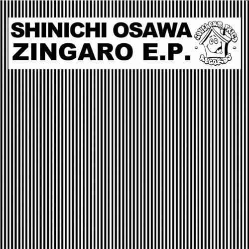 Shinichi Osawa-Zingaro (LightsoverLA remix)