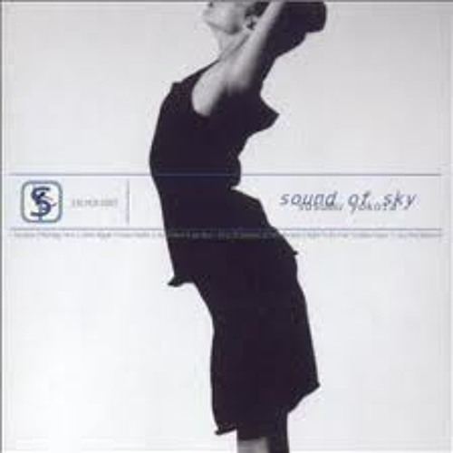 Susumu yokota - sound of sky - 09 right to be free