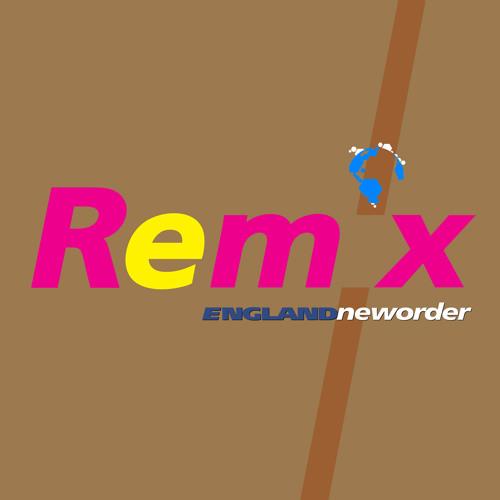 New Order - World In Motion... (No Alla Violenza Mix - 12''R Edit)