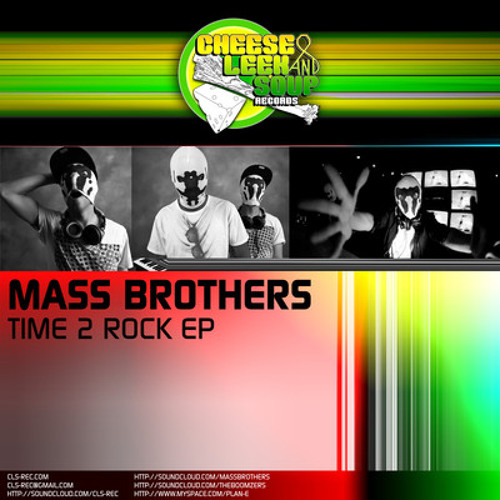 The Mass Brothers - Pump It Up (Zombies For Money Remix)