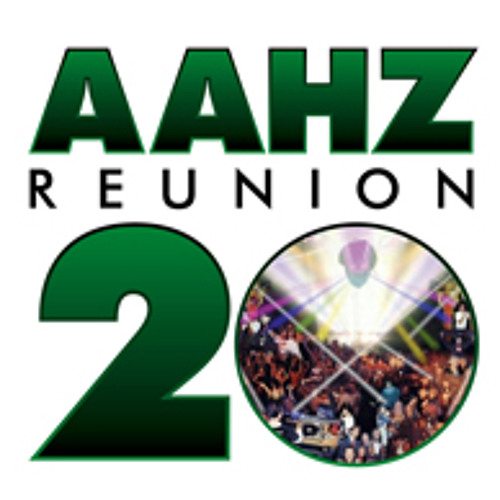KIMBALL COLLINS - AAHZ 20 REUNION (BASS & BREAKS MINI-MIX)