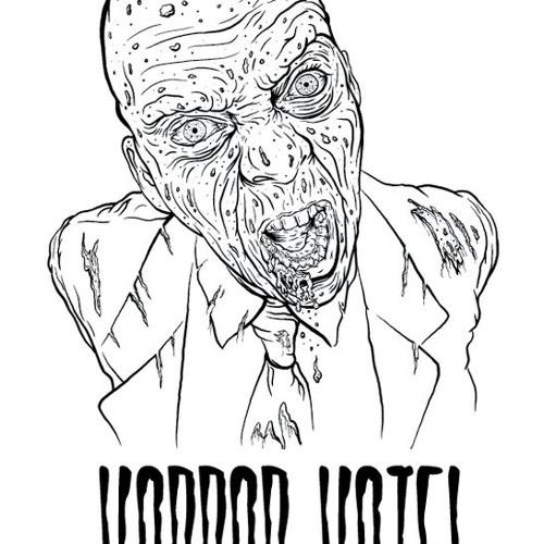HKDS- Horror Hotel ( original mix )