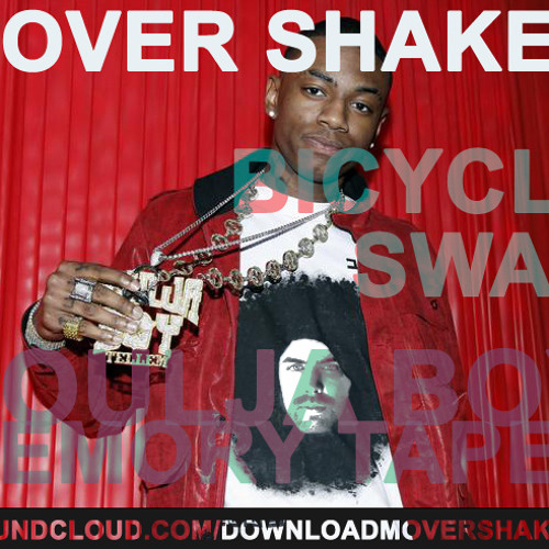 Mover Shaker - Bicycle Swag (Memory Tapes x Soulja Boy)