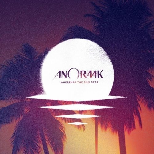 Anoraak - Crazy Eyes (Shell Heaven Lee Remix)