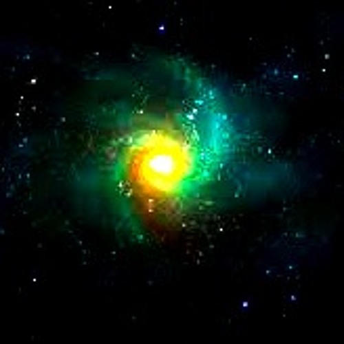 Minimum Ft. Gracie - Deep Space (Ideal Flow Remix) [lo-fi]